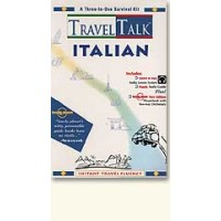 Lonely Planet: TravelTalk Italian