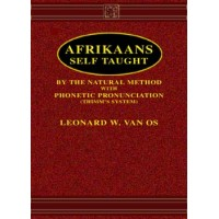 Afrikaans : Afrikaans Self Taught by Leonard