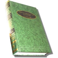 Croatian-English Dictionary by Bogadek.F.A. (Hardcover) Volume 1