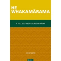 Reed: He Whakamarama - A Full Self-Help Course In Maori