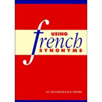 Cambridge French - Using French Synonyms