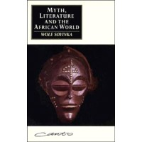 Cambridge - Myth, Literature and African World