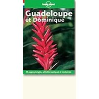Lonely Planet - Travel Guide - Guadeloupe et Dominique