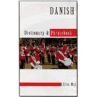 Hippocrene Danish - Danish to and from English Phrasebooks