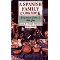 Hippocrene - A Spanish Family Cookbook