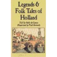 Hippocrene - Legends and Folktales of Holland