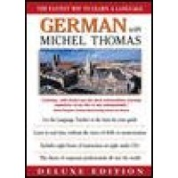 McGrawHill German - Speak German with Michel Thomas (8 Audio CDs)