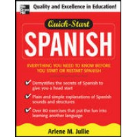 McGrawHill Spanish - Quick-Start Spanish