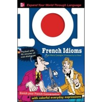 McGrawHill French - 101 French Idioms MP3 2E Set 2