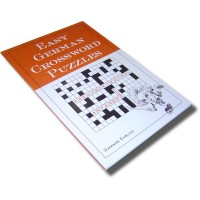 McGrawHill German - Easy German Crossword Puzzles