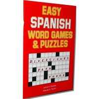 McGrawHill Spanish - Easy Spanish Word Games and Puzzles