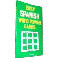 McGrawHill Spanish - Easy Spanish Word Power Games