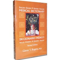 Spanish to English / English to Spanish Medical Dictionary / Diccionario Medico (2nd Edition)