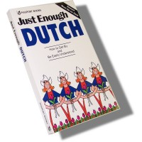 McGrawHill Dutch - Just Enough Dutch