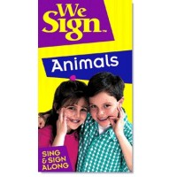 Sign Language - We Sign Animals