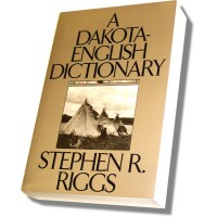 Dakota-English Dictionary (PB)