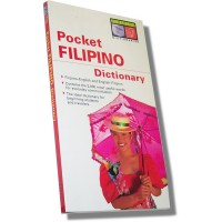 Tuttle - Pocket Pilipino Dictionary
