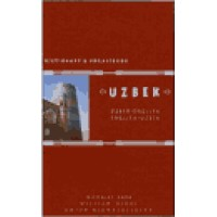 Hippocrene Uzbek - Uzbek-English / English-Uzbek Dictionary and Phrasebook
