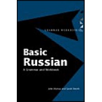 Routledge Russian - Basic Russian - A Grammar and Handbook