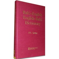 Routledge Balti - Balti to and from English Dictionary (Hardcover)