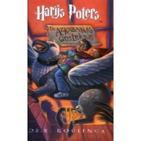 Harry Potter in Latvian [3] Harijs Poters un Azkabanas gusteknis (HC)