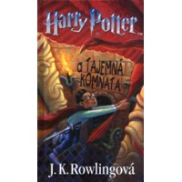 Harry Potter in Czech [2] Harry Potter a Tajemná komnata (II) - Czech (Hardcover)
