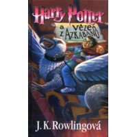 Harry Potter in Czech [3] Harry Potter a vezen z Azkabanu (III) (Hardcover)