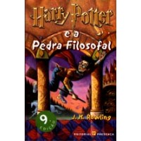 Harry Potter in Portuguese [1] Harry Potter e a pedra filosofal (I) (Paperback)