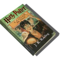 Harry Potter in Portuguese [4] Harry Potter e o c�lice de fogo (IV) (Paperback)