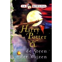 Harry Potter in Dutch [1] Harry Potter en de Steen der Wijzen (I) (Paperback)