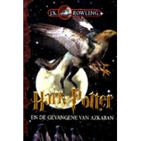 Harry Potter in Dutch [3] Harry Potter en de Gevangene van Azkaban
