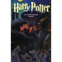 Harry Potter in Finnish [3] Harry Potter ja Azkabanin vanki