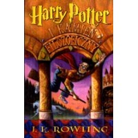 Harry Potter in Polish [1] Harry Potter i kamien filozoficzny (Paperback)