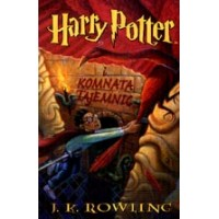Harry Potter in Polish [2] Harry Potter i komnata tajemnic (Paperback)