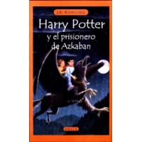 Harry Potter in Spanish [3] Harry Potter y el prisionero de Azkaban