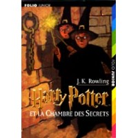 Harry Potter in French [2] Harry Potter et la chambre des secrets (II)