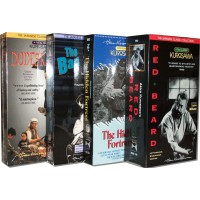 Kurosawa - The Collector's Edition