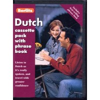 Berlitz Dutch Cassette Pack