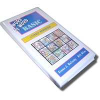 Longman - Word by Word Basic Picture Dictionary Literacy Workbook