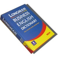Longman Business English Dictionary (Hardcover)