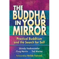 The Buddha in Your Mirror - Hochswender - in Engish (Soft Cover)