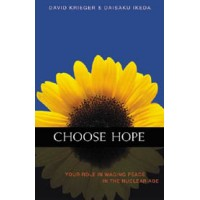 Choose Hope - Ikeda, Krieger - English