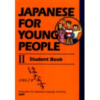 Japanese for Young People II - Student Book