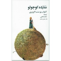 Little Prince, The - Farsi (Paperback)