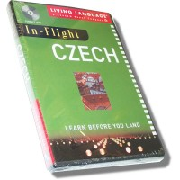 Living Language - In-Flight Czech