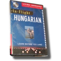 Living Language - In-Flight Hungarian