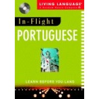 Living Language - In-Flight Portuguese