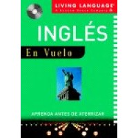 Living Language - In-Flight Ingles