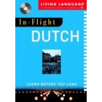 Living Language - In-Flight Dutch