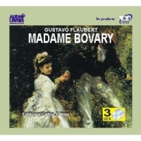 Madame Bovary (Audio CD)